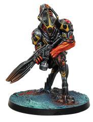 Charontids w/Plasma Rifle, The