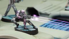 Dasyus w/Combi Rifle & Nanopulser