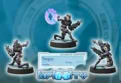 Nagas w/Hacker