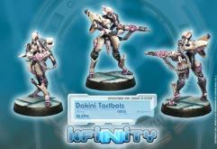 Dakini Tactbot w/HMG