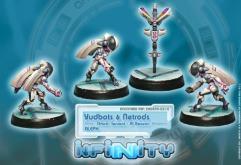 Yudbots & Netrods w/Ghost Servant & AI Beacon