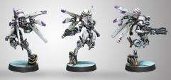Garuda Tactbot w/Spitfire