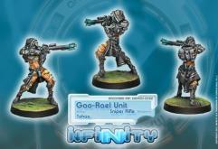 Gao-Rael Unit w/Sniper Rifle