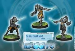 Gao-Rael Unit w/Spitfire