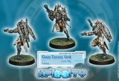 Gao-Tarsos Unit w/Combi Rifle