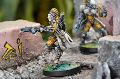 Kosuil Assault Pioneer