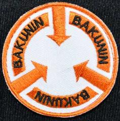 Bakunin Patch