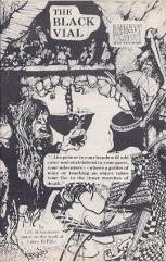 Black Vial, The
