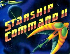 Starship Command II