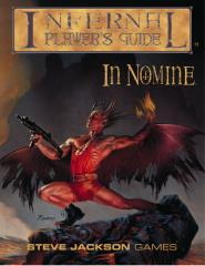 Infernal Player's Guide