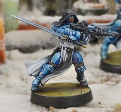 Black Friars w/Multi Rifle