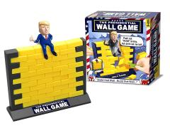 Presidential Wall Game, The
