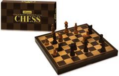 Premium Wooden Chess