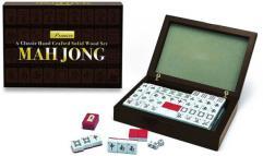 Premium Mahjong