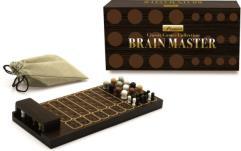 Premium Wooden Brain Master