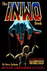 INWO Book, The