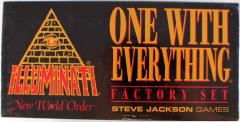 "New World Order - ""One with Everything"" Factory Set"