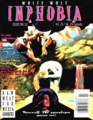 "#52 ""Vampire - The Masquerade, Heavy Gear"""