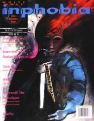 """#56 """"Rage/Kult Crossover Part 3, Tank Girl"""""""