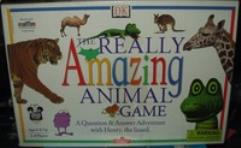 Really Amazing Animal Game, The