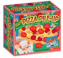 Pappa's Pizza Pileup