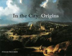 In the City - Origins