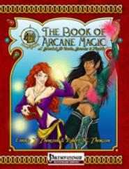 Book of Arcane Magic, The