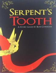 Serpent's Tooth