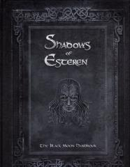 Black Moon Handbook, The (Limited Edition)
