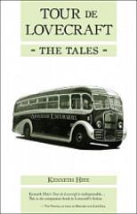 Tour De Lovecraft - The Tales