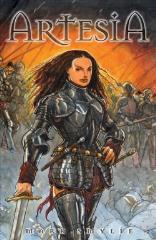 Book of Dooms, The #1 - Artesia