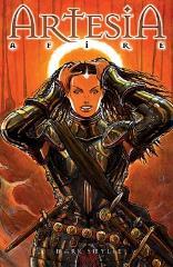 Book of Dooms, The #3 - Artesia Afire