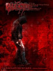 Blood - The Roleplaying Game of Modern Horror (2nd Edition)