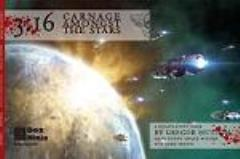 3:16 - Carnage Amongst the Stars (Cubicle 7 Edition)