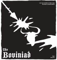 Vol. 1 - The Boviniad