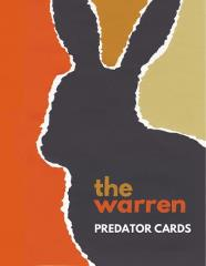 Warren, The - Predator Cards