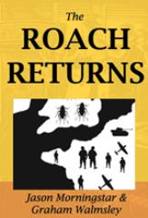 Shab-al Hiri Roach - The Roach Returns (1st Printing)