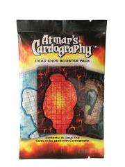 Atmar's Cardography - Dead Ends Booster Pack