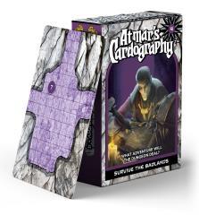 Atmar's Cardography - Survive the Badlands
