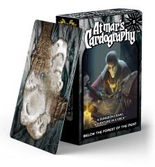 Atmar's Cardography - Below the Forest of the Dead