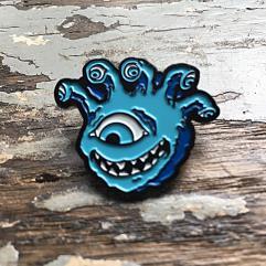 Eyegor (Blue)
