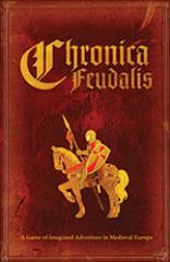 Chronica Feudalis (1st Edition)