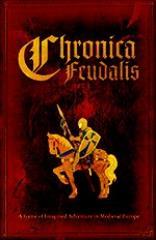 Chronica Feudalis (Blue Knight Edition)