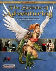 Secrets of Adventuring, The