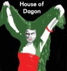 Cthulhu Madness - House of Dagon