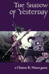 Shadow of Yesterday, The (Revised Edition)