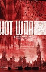Hot War (1st Printing)