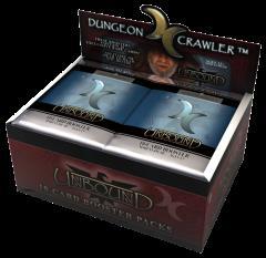 Dungeon Crawler - Unbound Booster Pack