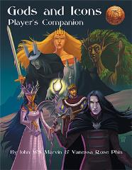 Gods and Icons - Player Companion (13th Age Compatible)