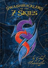 Swashbucklers of the 7 Skies (Reprint Edition)